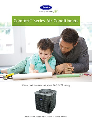 carrier-comfort-series-ac